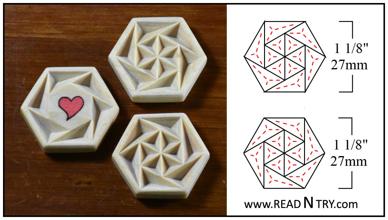 Easy soap carving patterns for kids pixshark