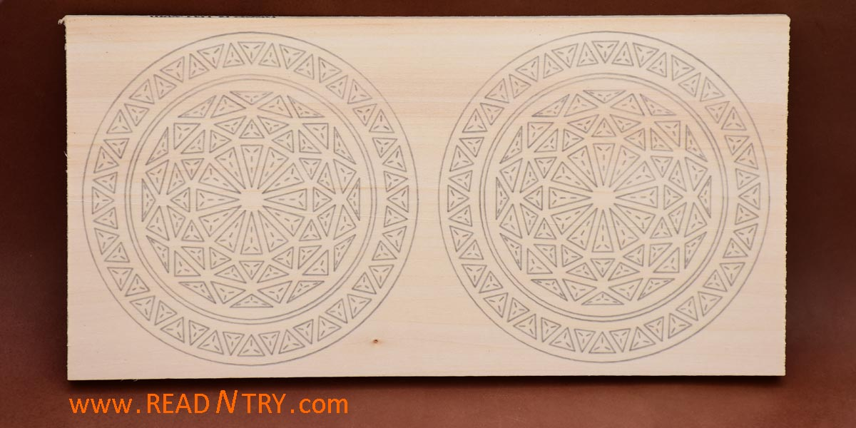 graphic regarding Printable Chip Carving Patterns named Chip Carving Go through N Try out